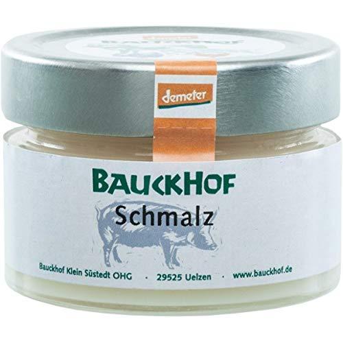 Bauckhof Schmalz (80 g)