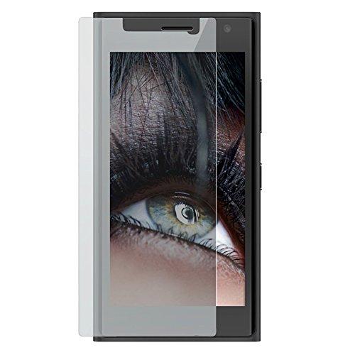 Protector de pantalla de vidrio templado para Nokia Lumia 730 y 735...