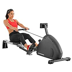 Schwinn Fitness Crewmaster Rowing Machine