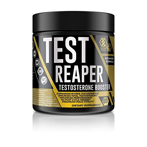 Best Natural Testosterone Muscle Boosters