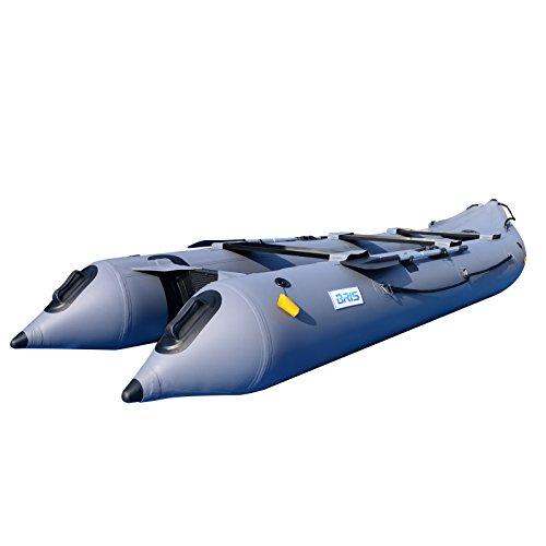 Inflatable Kayak - KaBoat