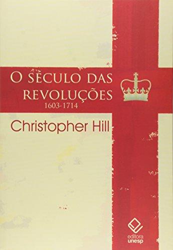 O século das revoluções: 1603-1714