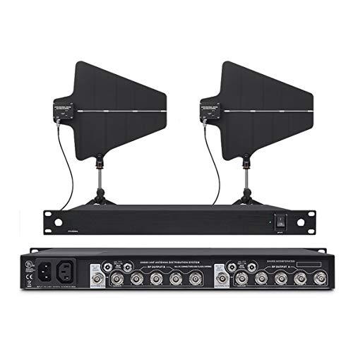 Amplificador 900 Mhz  marca Bolymic