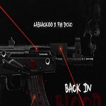 Back in Blood (feat. Lablack00)