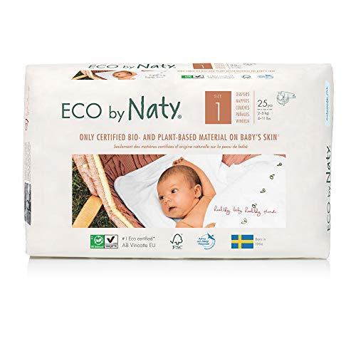 NATY: Eco Windel - Gr.1/2-5kg 25Stk