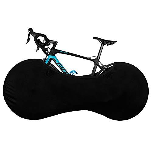Funda de Rueda de Bicicleta Resistente al Polvo Funda Protectora para Bicicleta de Carretera Funda Elástica Universal de Bicicletas para Bicicletas Juegos de Neumáticos de Bicicleta Lavables