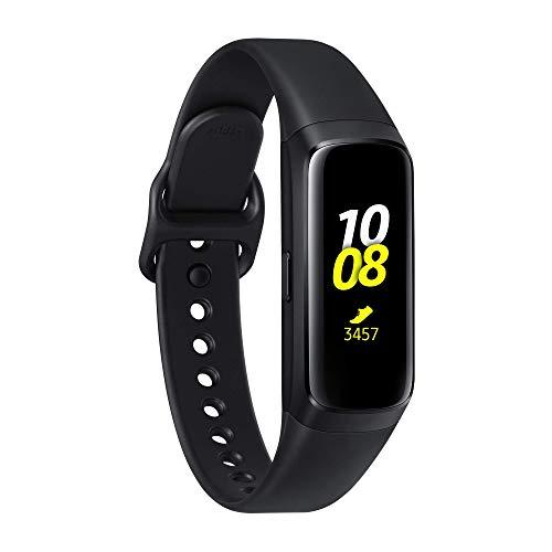 Samsung Galaxy Fit SM-R370NZKAITV Fit Band - Black (Ricondizionato)
