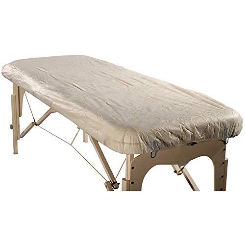 Master Massage Einweg Flanelldecke Abdeckung (10 Stück/Pack) für Massageliege Behandlung Praxisbedarf America Brand