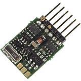 LENZ Gold Decoder mini Spur N 10411-01 6 polig NEU -