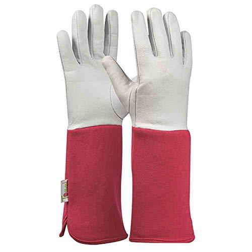 Tommi 779931 Handschuh Rose Größe M, Rosa