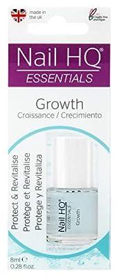 Nail HQ Essentials Fórmula