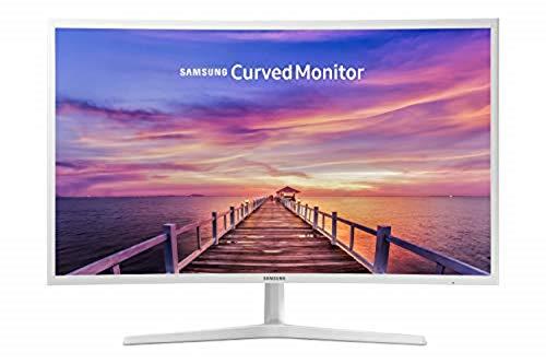 Samsung C32F395 – El mejor monitor de 32 pulgadas curvo
