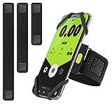 Bone Combo-Set Sportarmband für Handy, Leicht Handyhalter