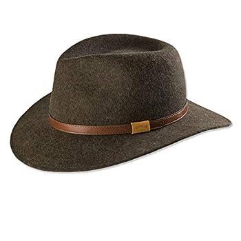 Orvis Heathered-Felt Hat