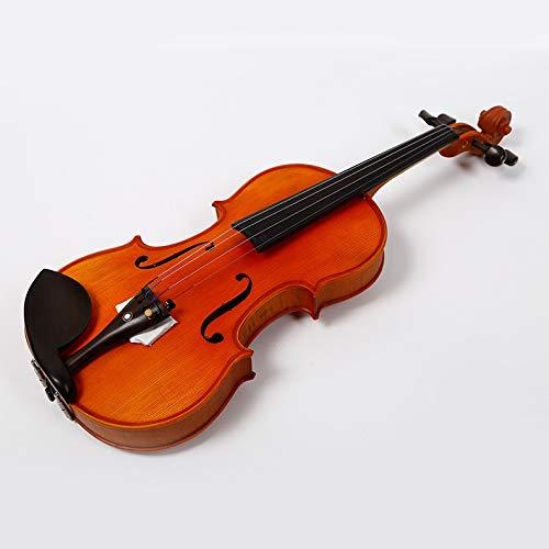 HVTKL Grading viool praktijk het spelen van de viool beginner volwassen kinderen muziekinstrumenten houten viool ingang