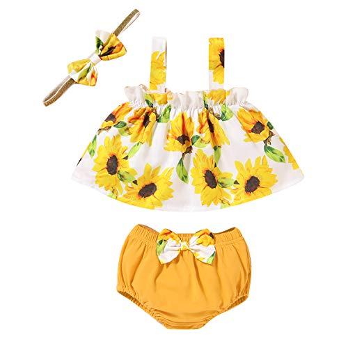 Conjunto de ropa de bebé de 0 a 3 años, de verano,...