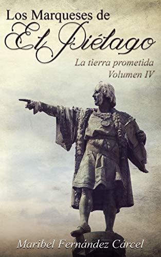 Los Marqueses de El Piélago: La Tierra Prometida eBook: Fernández Cárcel, Maribel, Pérez Expósito, Nerea: Amazon.es: Tienda Kindle