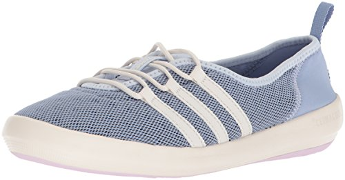 adidas Outdoor Womens Terrex CC Boat Sleek Walking Shoe