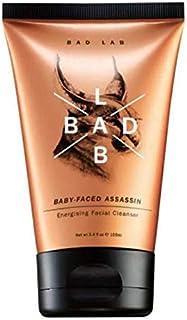 BADLAB インセンティブクレンザー100ミリリットルクリーン汚れエイズと顔リフレッシュを保存し、活性化させるために皮膚を復元します。
