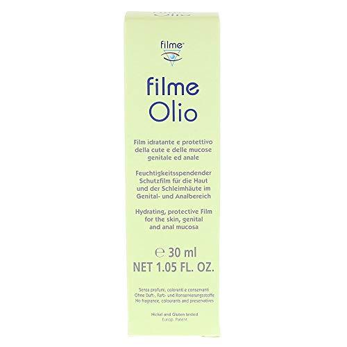 Vea Filme Olio Hidratante-Protector Piel-Mucosas 30 ml - 1 Unidad