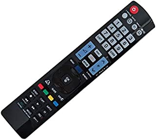 Nano Classic Replacement LG AKB73615309 Remote Control fit For all LG TV - SMART -LCD-LED-PLASMA