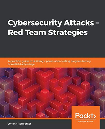 Cybersecurity Attacks – Red Team...