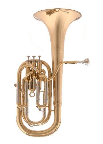 Bariton-Horn JP373, Sterling
