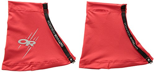Outdoor Research Surge Running Gaiters, Black, Large/X-Large