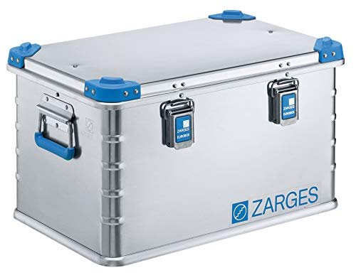 ZARGES 60 L ALU-EUROBOX