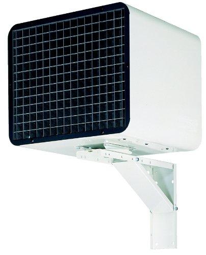 Airelec airpuls4calefactor de alto rendimiento 6000W
