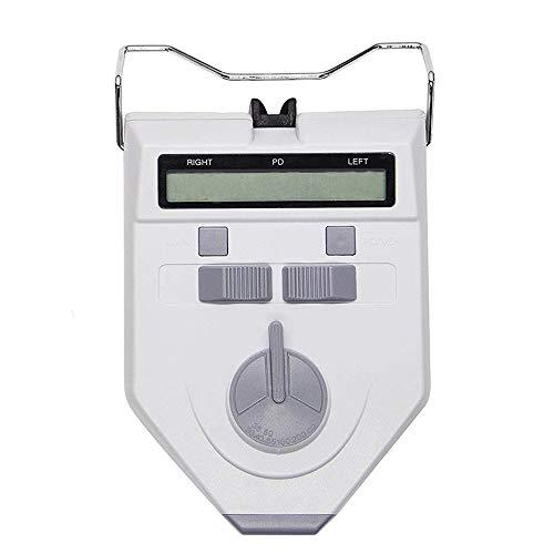 FULYEE Digital Pd Meters LCD Display Optical Pd Meter Digital Pupilometer Pupillary Distance Pd/vd Meter PDs