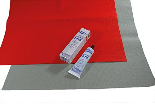 Rhode Tatami Rhode-Tatami Reparatur-Set-Vinyl ,