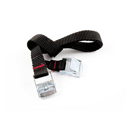 Peruzzo 2334047100 Felgenhalteband, schwarz, 33 x 6 x 6 cm