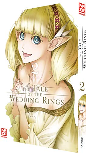 The Tale of the Wedding Rings - Band 02