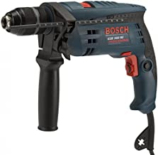 Bosch Home and Garden Bosch GSB 1600 RE - Taladro de percusión, 0601218121