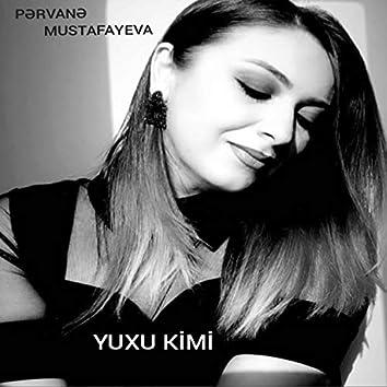 Yuxu Kimi