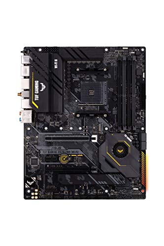 Asus TUF GAMING X570-PRO (WI-FI) ATX AM4 Motherboard