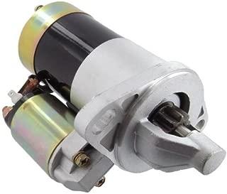 Starter John Deere Tractors Mowers UTV 1420 1435 4010 4100 4110 Gator 850D 2020 2020A 2030 2030A Yanmar AM809215 AM879204