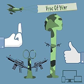 Type Of War