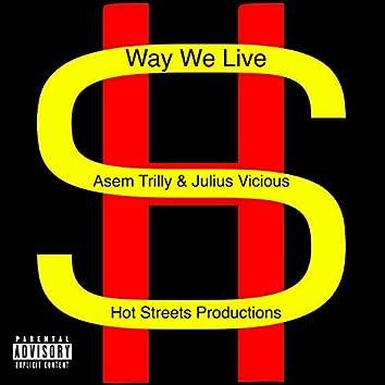 Way We Live