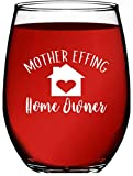 Housewarming Gifts - Unique House Gifts For New Home Owner - Funny First Time...