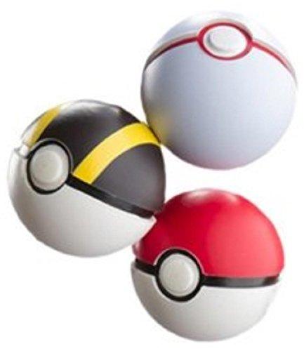 Rocco Juguetes t18810d–Pokemon Throw N 'Catch Poke Balls