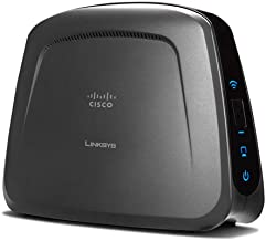 Linksys WET610N Dual-Band Wireless-N Ethernet Bridge