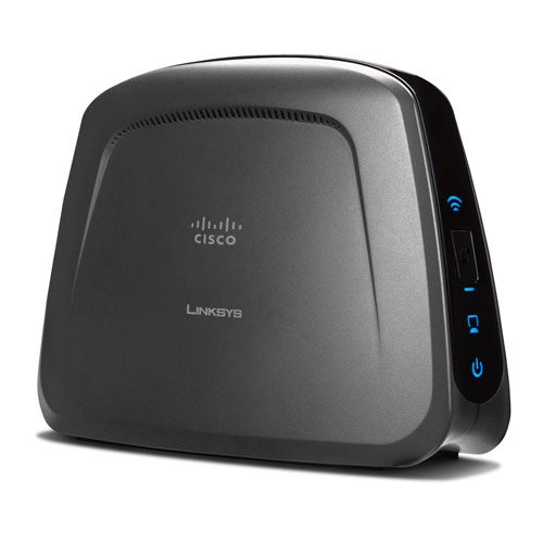 Linksys WET610N Dual-Band Wireless-N Ethernet...