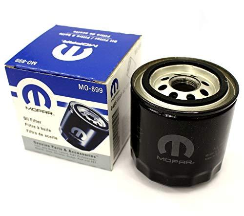 Ölfilter 04884899AB MO-899 MO899 04884899AC