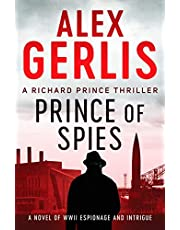 Prince of Spies: 1 (The Richard Prince Thrillers)