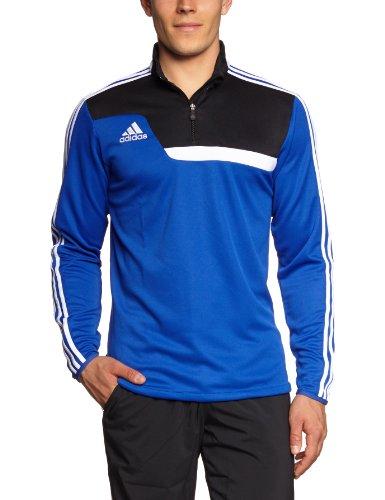 adidas Herren Sweatshirt Tiro 13 Training Top, Cobalt/Black, S