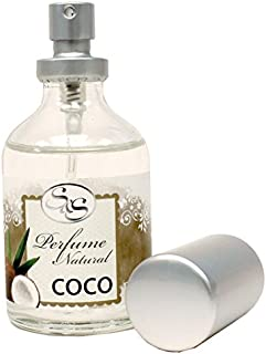 SyS Aromas Perfume Pulverizador Coco - 50 ml