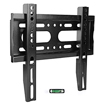 Supernova TV Wall Mount Bracket Stand for 14-42 Inch LCD LED Plasma HDTV Monitor Televisions 14  15  17  19  20  22  23  24  26  27  29  30  32  36  37  42  MAX VESA 200x200mm  Wall Mount 14 -42