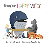 Finding Your Happy Voice - Teniele Arnold